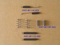 SPRING KW1-M111A-00X  KW1-M119P-00X KW1-M119K-00X For YAMAHA CL FEEDER PART 8*4mm 0603 0805