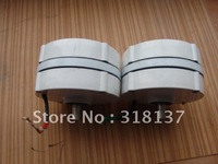 400w rare earth permanent magnet generator/ electric alternator