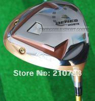 New golf clubs Honma Beres MG 813 driver 9.5 Loft,Regular/shaft Golf Japan Free shipping,