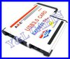 2 Port Hidden Inside USB 3.0 USB3.0 to Expresscard Express Card 54 54mm Adapter Converter w/ DC Jack, NEC Renesas uPD720202