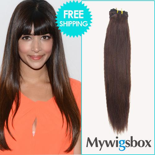 Cheap Human Hair Extensions For Thick Hair 66