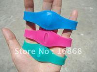 EM4100  RFID Silicon Wristbands