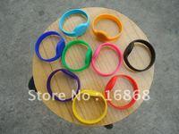 I Code-2  RFID Silicon Wristbands