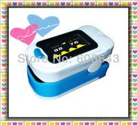 2014  Bargraph Indicator Fingertip Pulse Oximeter