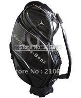 2012 New golf bag,Mercedes-Benz golf Cart Bag Free Shipping