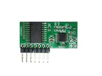Receiver Module with Decoder CWC01
