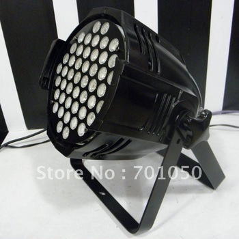 48X3W CW and WW LED Par Light  (CL-031A)