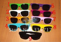 freeshipping  500pcs/lot Swept the world Retro non-mainstream sunglasses lovely popular sun glasses, special sun glasses