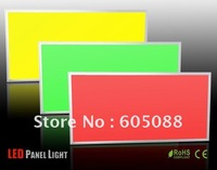 42w RGB full colours led commercial lamp 60x120cm,indoor ceiling commerical lighting,DC24V,CE&ROHS,2pcs/lot