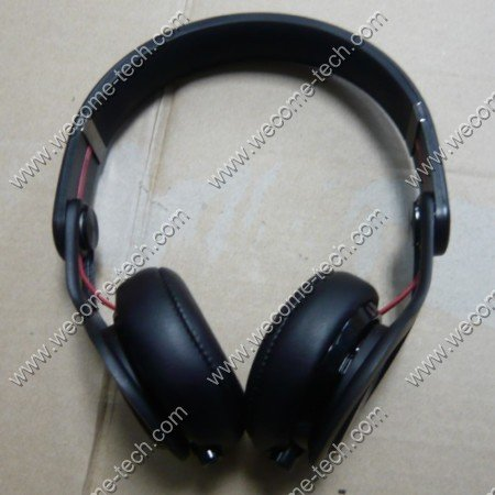 Наушники Mixr headphone - by EMS or DHL.black/red/white/blue color for sell.Pro headphone