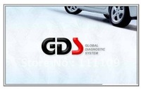 HYUNDAI GDS 2009 (Global Diagnostic System )