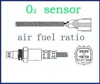 oxygen sensor / lambda sensor  89467-30040