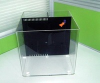 Acrylic fish tanks(Set)/A-30:2011The latest-