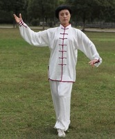 Rhyme ( China ) ] Stretch Women Taijiquan services Tai Chi clothing Lian Gongfu Morning service6Color-.comLynx