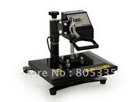 Free Shipping Small Size Heat Transfer Machine