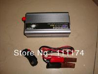 NEW 12v DC to AC 220v AC 1000W Mobile Car Power Inverter USB + Free shipping