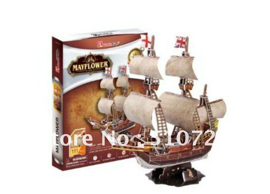 Paper model boat kits Info ~ Boat Builder plan