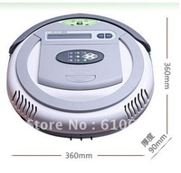 vacuum cleaner  QQ-2L >>cleaner robot>>Intelligent cleaner>>2012 hot new model