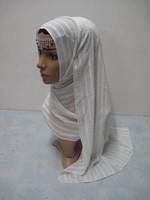 a-004 Free Shipping,Muslim Hijab,Shawl, Newest Muslim Women Wear Islamic Lady Head Cover Accept