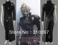Final Fantasy VII 7 Cloud Cosplay Costume
