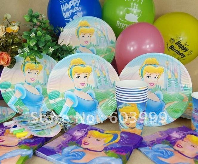 30% off Cinderella Kids Party Supplies , Cinderella Party