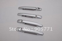 High Quality Chrome Handle Cover for Mercedes Benz W163 ML Class  free shipping