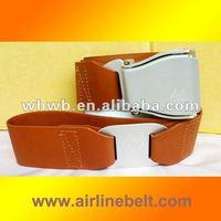 Most popular ariline leather belts men