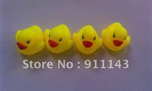 pvc duck promotion