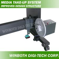 Media Take-up System for EPSON/Mutoh/Roland/Mimaki series printer