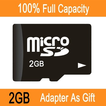 Min5 Hot Sale Genuine Real Capacity Micro SD Card Free Shipping 2GB/4GB/16GB/32GB TF Card Transflash Memory Card Free Adapter