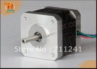 Good selling! NEMA 17 Hybrid stepper motor 42BYGHW811/ 2.3A/ 48mm length/68oz-in in facotry direct selling