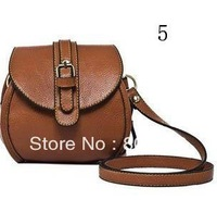 Free shipping PU lady's shoulder bag classic camera bag fashion hand bag wholesale and retail promation as best gift!