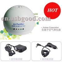 car air purifier, auto air purifier,  car air cleaner