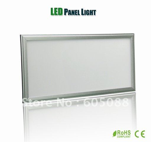2012 new arrival, 4pcs/lot, 28w rectangle DC24v ceiling led panel light 300x600mm,embeded installation(China (Mainland))