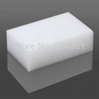HOT sale 2014 new arrival Magic Sponge Eraser Melamine Cleaner,multi-functional sponge for Clean/Washing Cleaning Cloth100ps/lot
