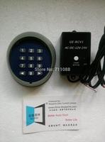 Automatic door opener/gate opener/garage door wireless keypad,access control keypad