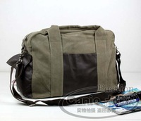 2014 newly cotton men's business bag and briefcase for man messenger bag