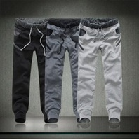 Free shipping new spring men's trousers / men's casual pants  Man sports pants