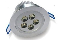 5W high power LED Ceiling light 5w led  downlight lamp