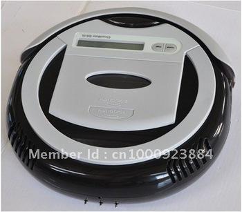 Robot vacuum cleaner  manufacturer>>Auto cleaner QQ-2L(black)