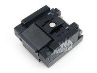 QFN28 MLP28 MLF28 QFN-28(36)B-0.5-02 Enplas IC Test Burn-in Socket Programming Adapter 0.5mm Pitch + Free Shipping