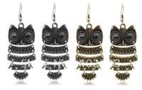 50pair0/lot 100% new Bohemian  clear Crystal women Dangle Earring -ESSS-1