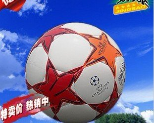 size5 official soccer ball & football