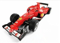 ship within 24 hour New Amazing 1:18 F1 Mini Super Remote Controll Car / Radio Racing Car 3 color