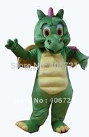 dragon mascot dinosaur  mascot costume cartoon costumes theme party mascot  animal mascot suit holiday dress