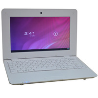"Free shipping 10"" Popular Netbook & VIA WM 8850 1GHz & WIFI & 1.3MP Camera"