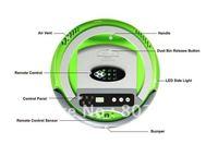 Auto Vacuum Cleaner Cleanmate QQ-2