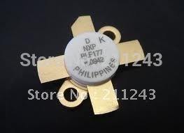Hf blf177/vhf de potencia del transistor mos venta caliente de alta calidad& envío gratis
