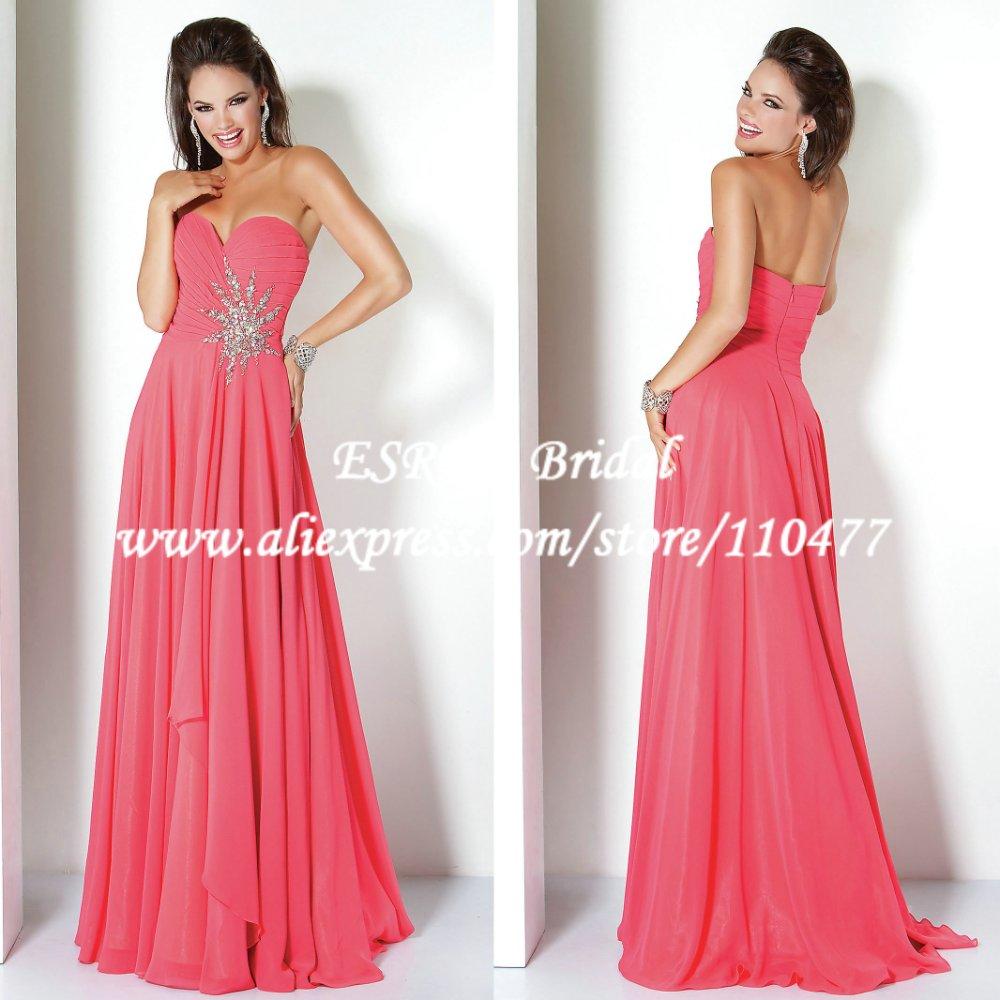 Brand Name Evening Dresses 35