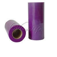 "Free shipping Purple TULLE Roll Spool 6""x25yd Tutu Wedding Decoration Party Bow 6""x75' Gift Cratf"